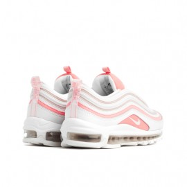 Nike Sneakers Am 97 Bianco Corallo Donna
