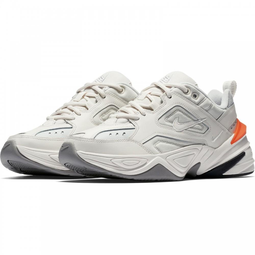 Nike Sneakers M2k Tekno Grigio Argento Donna Acquista