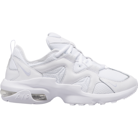 Nike Sneakers Air Max Graviton Bianco Donna