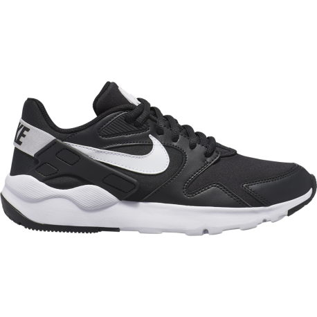 Nike Sneakers Ld Victory Nero Bianco Donna