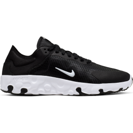 Nike Sneakers Renew Lucent Nero Bianco Donna