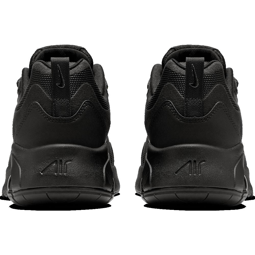 Scarpe NIKE Air Max nere rosse 43 (US 9,5) sneakers