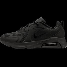 Nike Sneakers Air Max 200 Nero Uomo