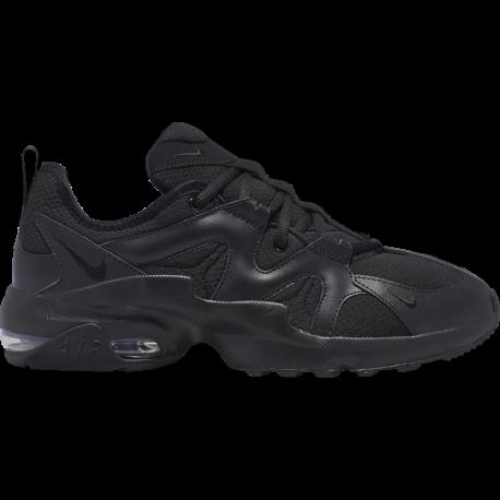 Nike Sneakers Max Graviton Nero Uomo