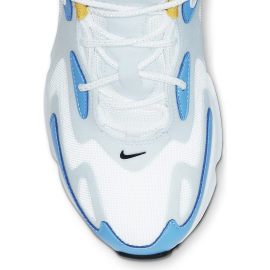 Nike Sneakers Am 200 Se Bianco Azzurro Donna