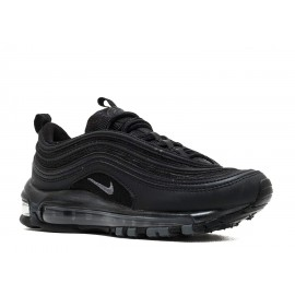 Nike Sneakers Am 97 Nero Donna