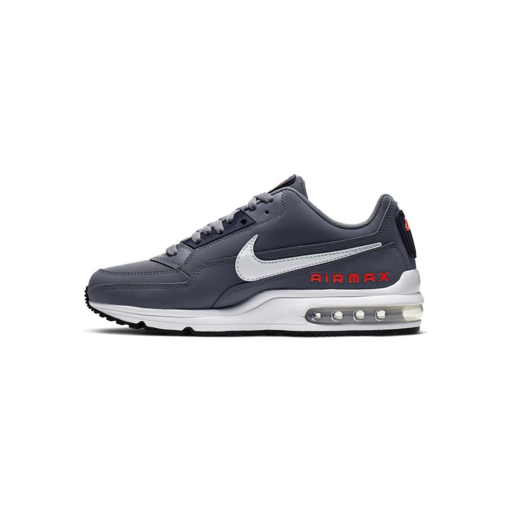Nike Sneakers Air Max Ltd3 Grigio Platinum Uomo Acquista
