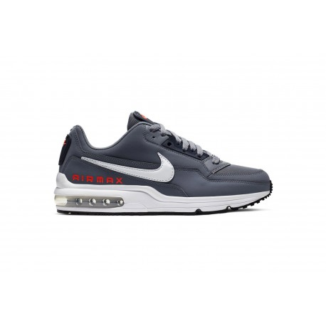 Nike Sneakers Air Max Ltd3 Grigio Platinum Uomo