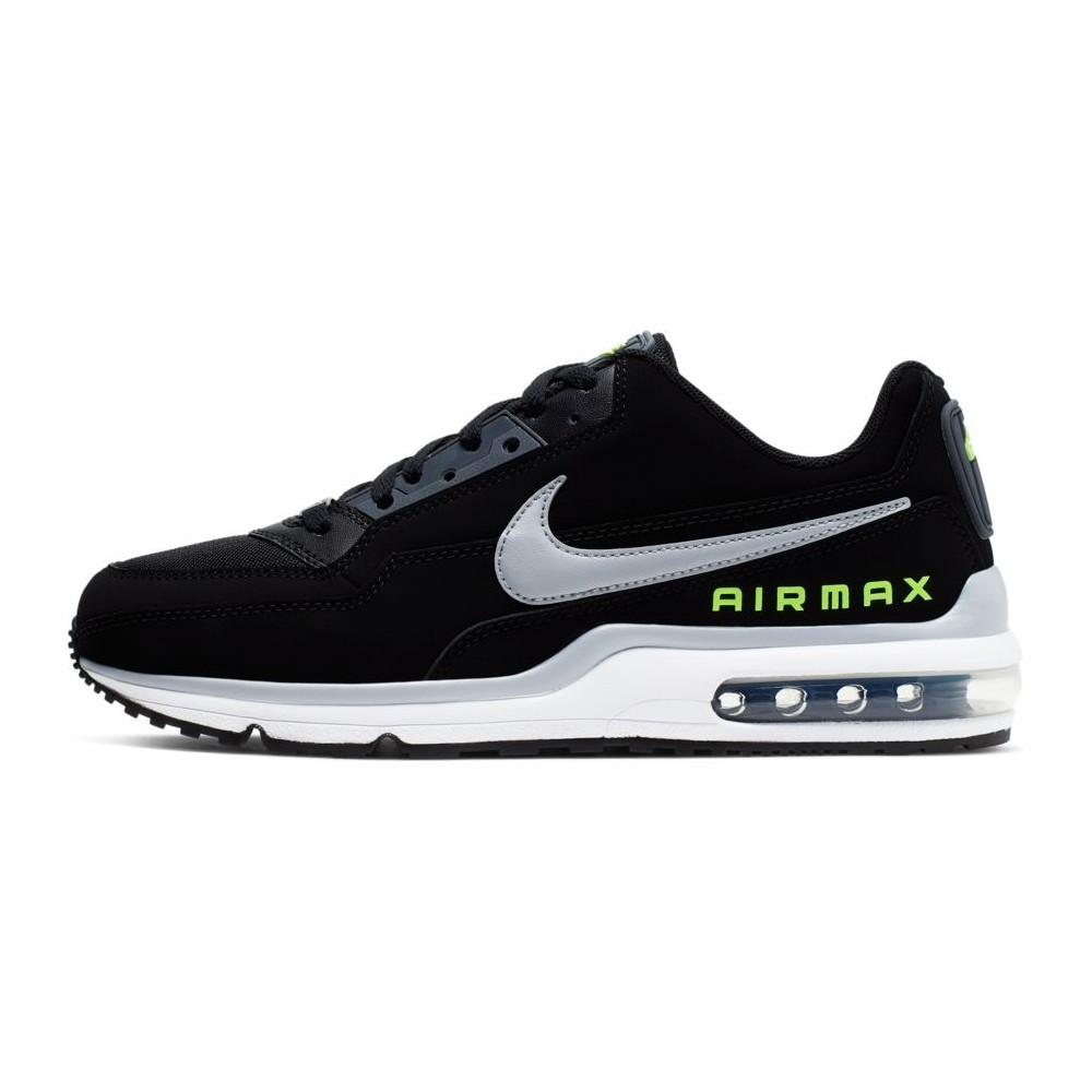 Nike Sneakers Air Max Ltd3 Nero Grigio Uomo Acquista