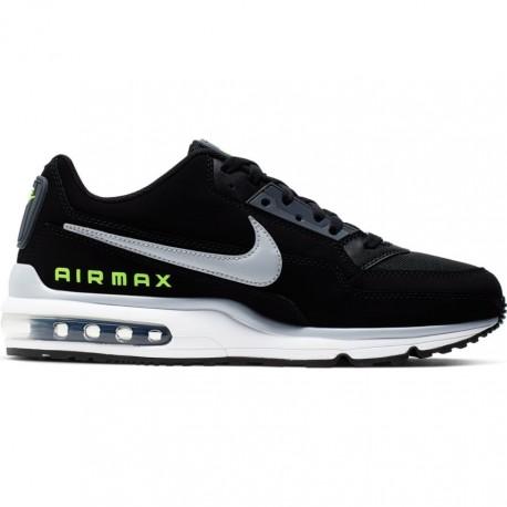 Nike Sneakers Air Max Ltd3 Nero Grigio Uomo