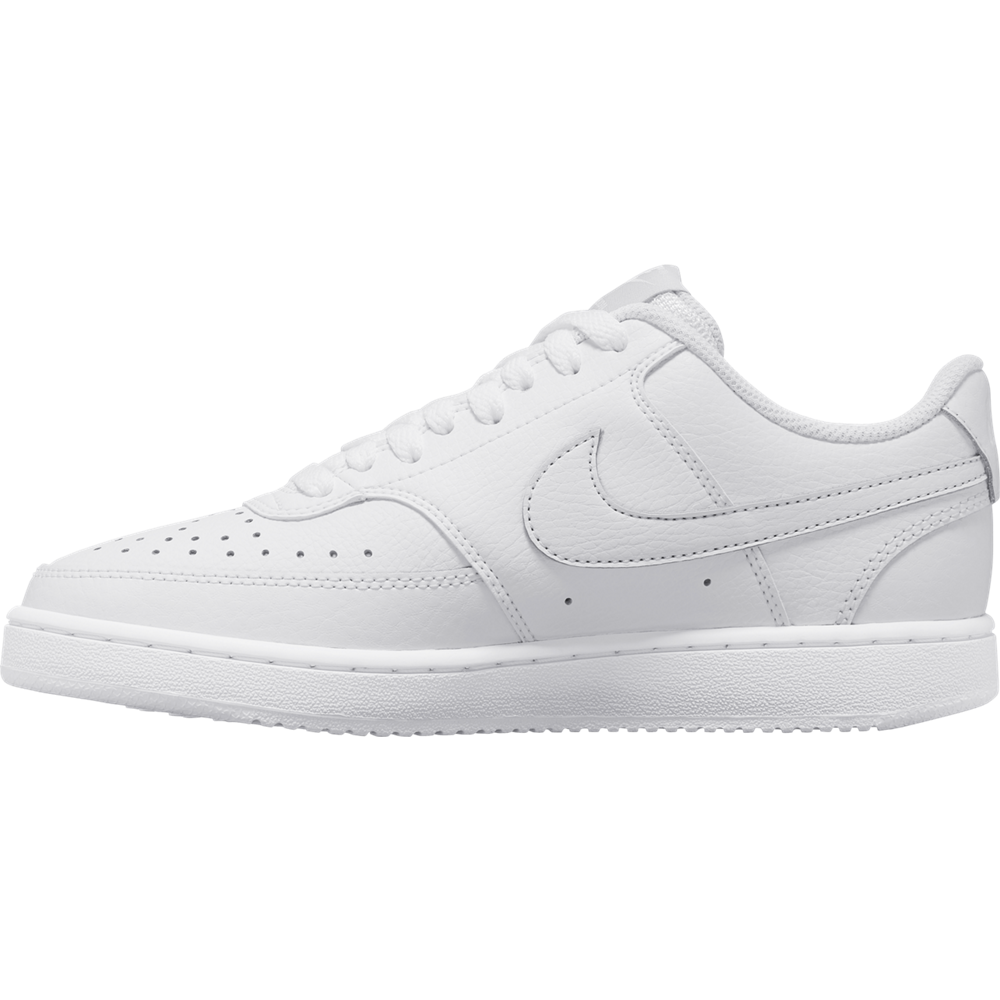 Nike Sneakers Court Vision Bianco Donna Acquista online su
