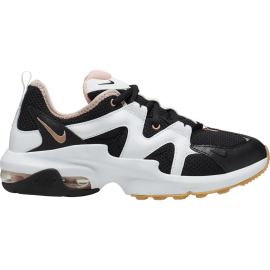 Nike Sneakers Air Max Gravition  Nero Bronzo Donna