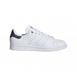 ADIDAS originals sneakers stan smith lea bianco mineral donna