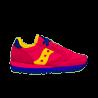 Saucony Sneakers Jazz O Fuxia Giallo Donna