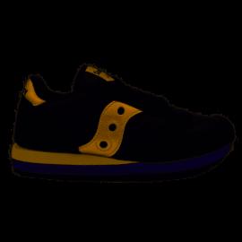 Saucony Sneakers Jazz O Nero Oro Donna