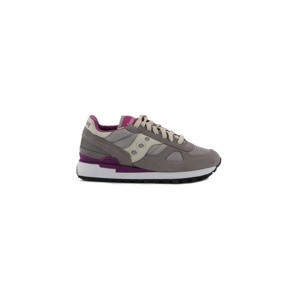 Saucony Sneakers Shadow O Grigio Fuxia Donna Acquista