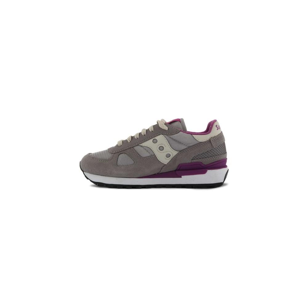 Saucony Sneakers Shadow O Grigio Fuxia Donna Acquista