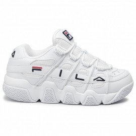 Fila Sneakers Uproot Low Bianco Donna