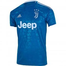 ADIDAS maglia calcio juve 3 unity blu aero blu uomo