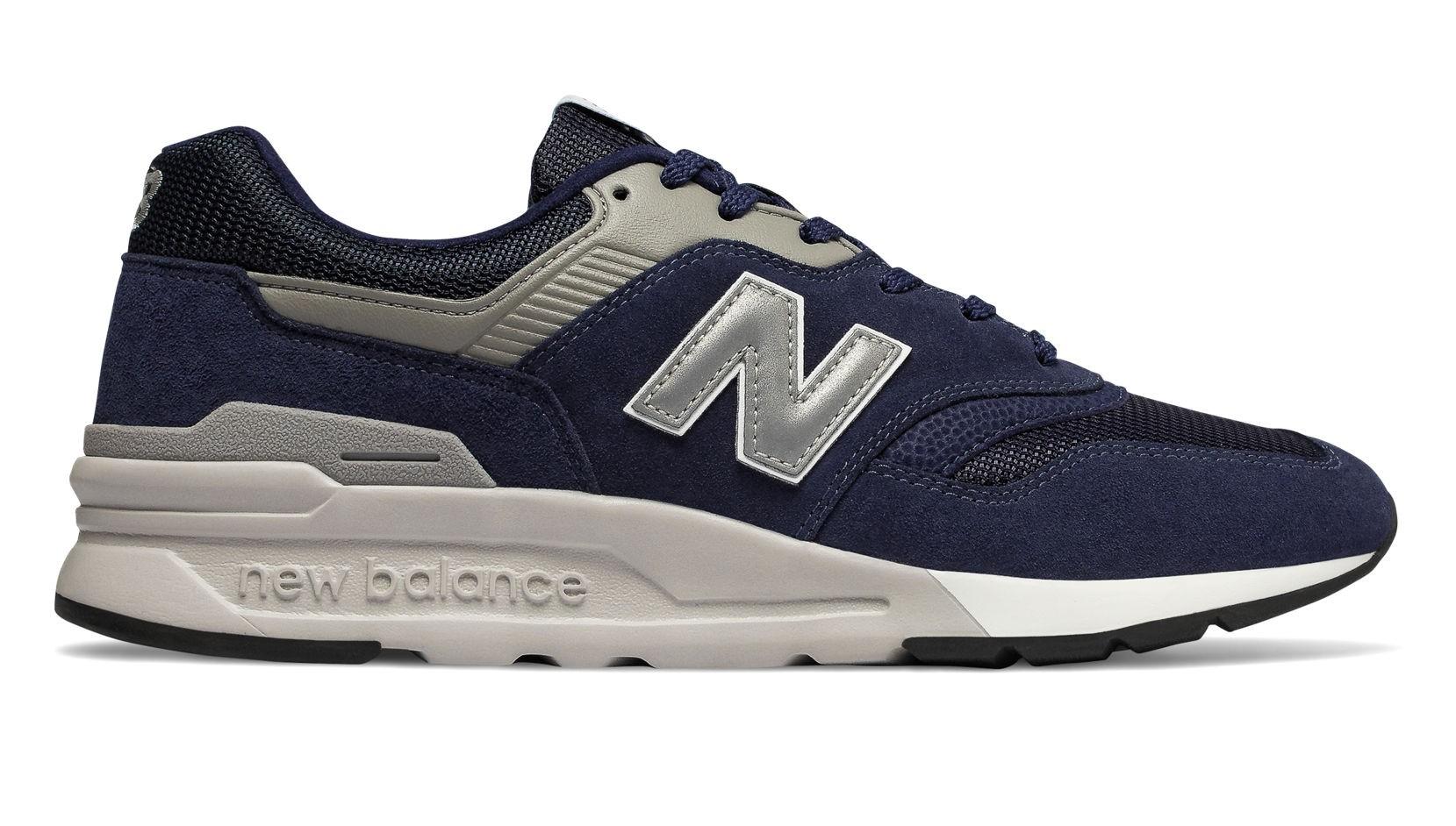 new balance uomo blu 997