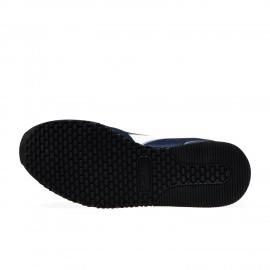 Diadora Sneakers Olympia Blu Bianco Uomo