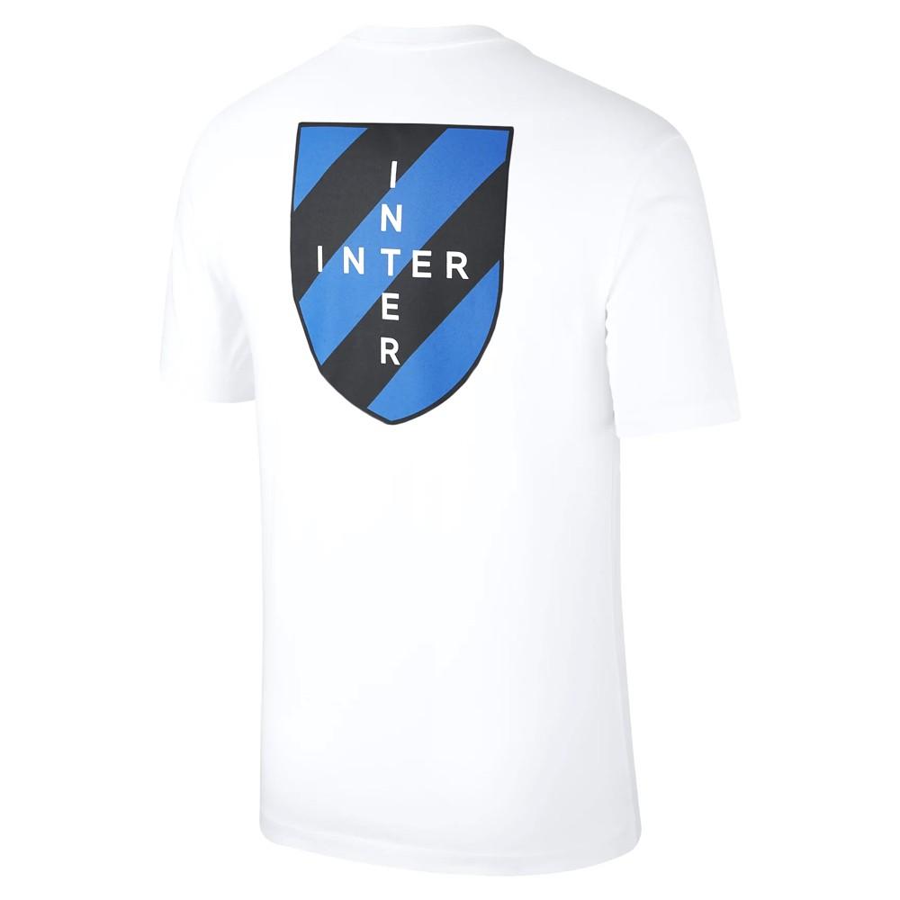 Nike Maglia Calcio Inter Story Bianco Uomo Acquista online