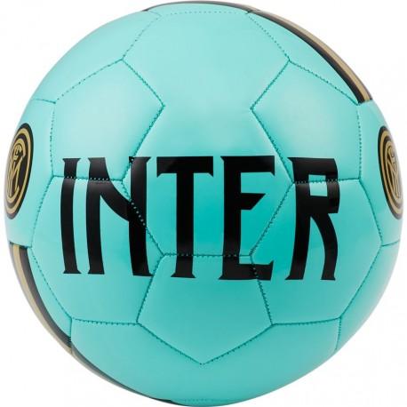 Nike Pallone Da Calcio Inter Sports Tropical Twist Oro Uomo