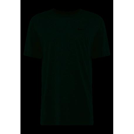 Nike Maglietta Palestra Grigio Uomo