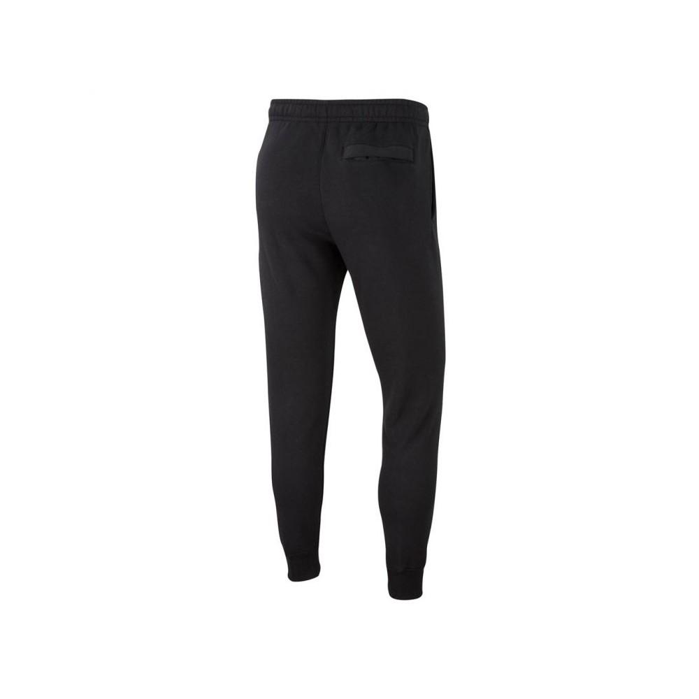 Nike Pantalone Palestra Just Do It Nero Uomo Acquista