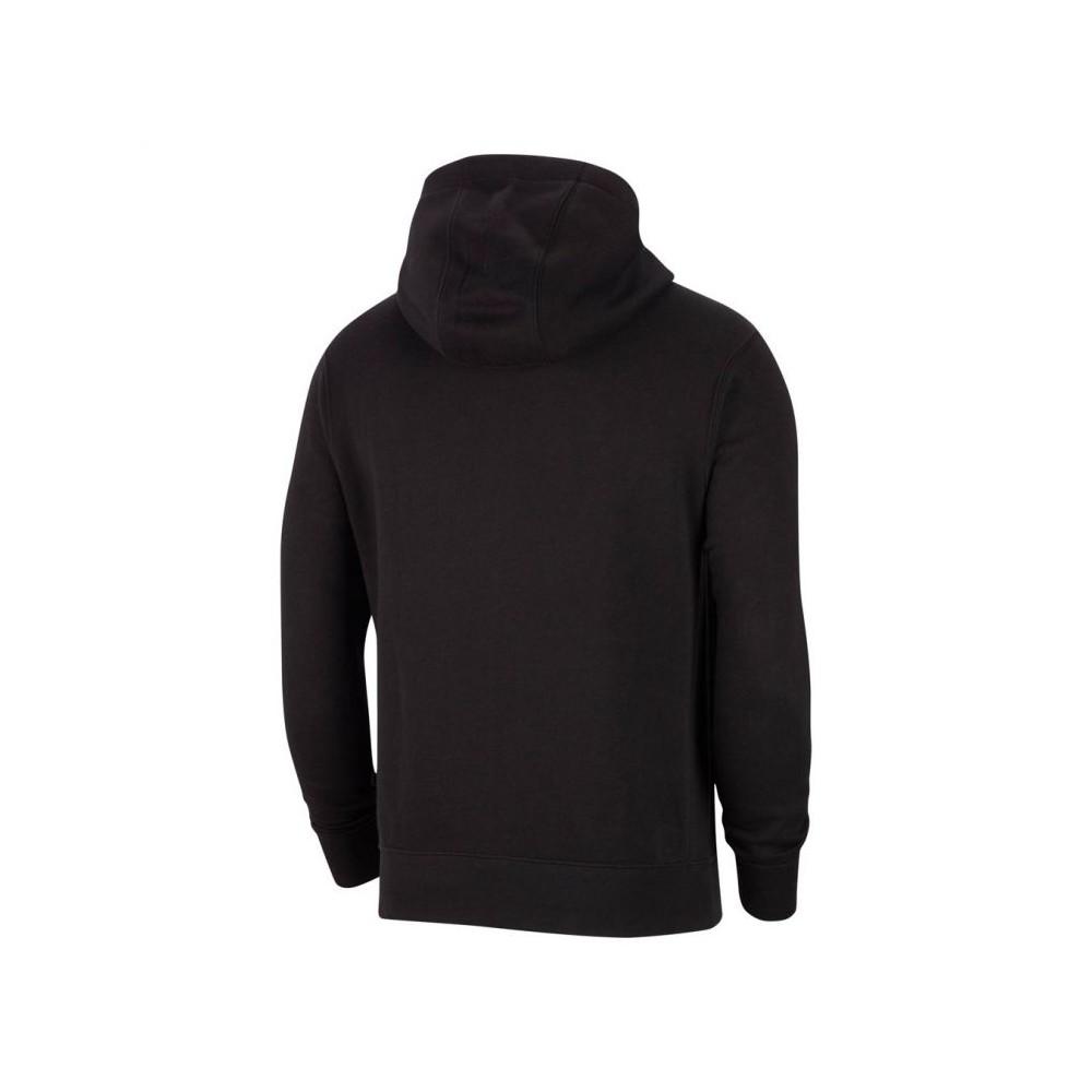 Nike Felpa Giro Marsupio Tech Fleece Black