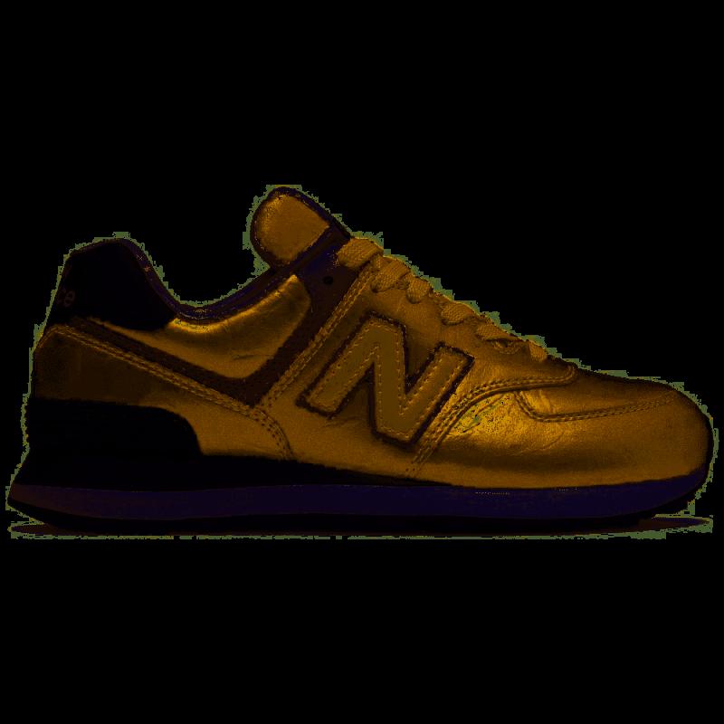 new balance oro donna