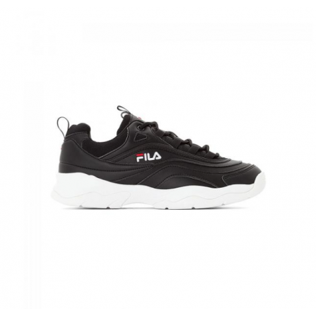 Fila Sneakers Ray Low Nero Uomo