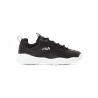 Fila Sneakers Ray Low Nero Uomo