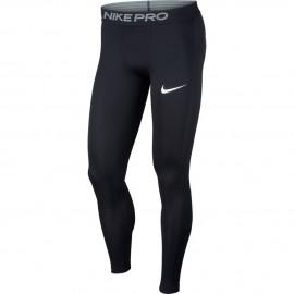 Nike Pantalone Palestra Fleece Nero Uomo