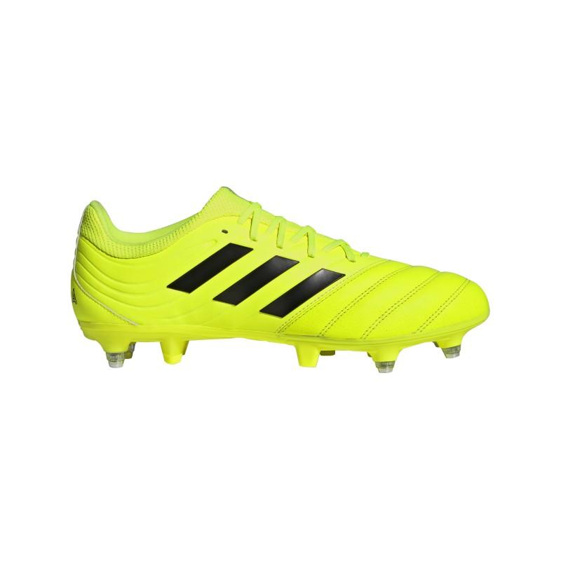 nuove adidas gialle da calcio