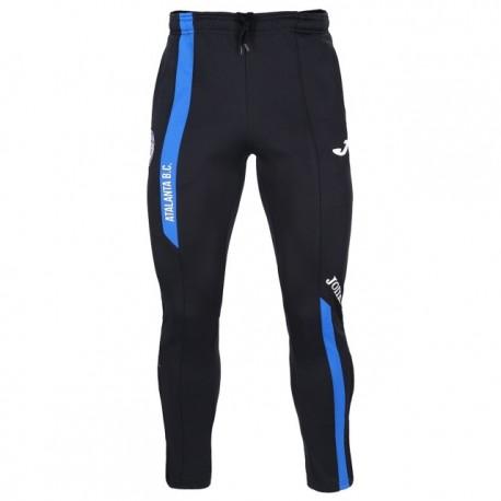 Joma Sport Pantalone Bambino Atalanta Training Nero/Azzurro