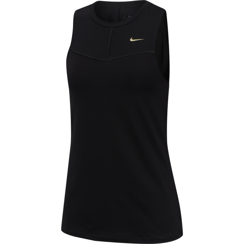 Canotta da training Nike Pro Fierce Donna. IT