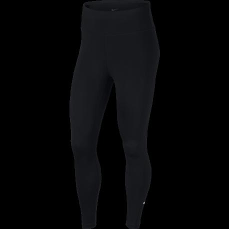 Nike Leggings Sportivi Train 7/8 Nero Donna