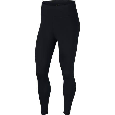 Nike Leggings Sportivi Train 7/8 Nero Donna