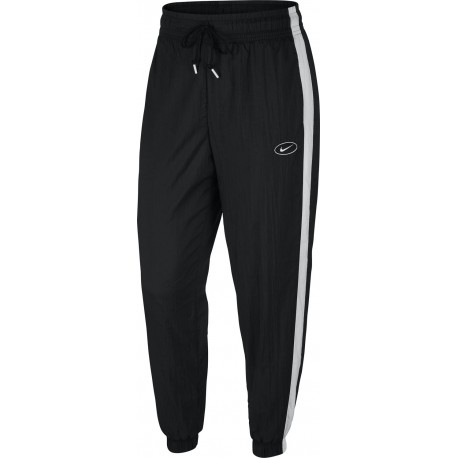 Nike Panta Wovent Nero Donna