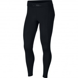Nike Leggings Sportivi Paillette Nero Donna