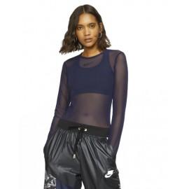 Nike Body City Blu Donna