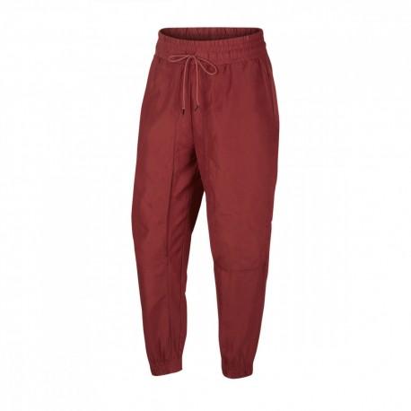 Nike Pantalone Palestra Tech Pack Marrone Donna