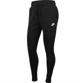 Nike Pantalone Palestra Tech Fleece Nero Donna