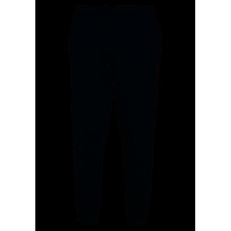 Nike Pantalone Palestra Jordan Poly Blu Uomo