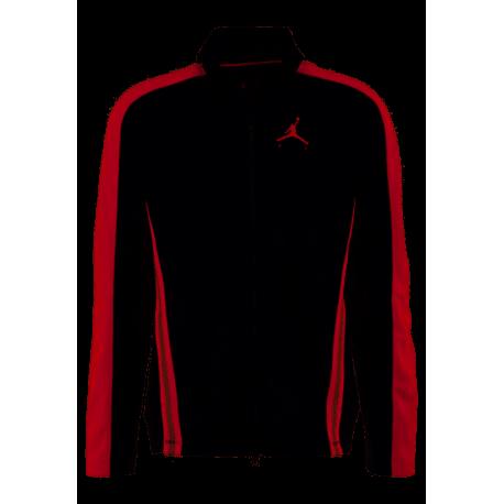 Nike Giacca Sportiva Jordan Poly Blu Uomo