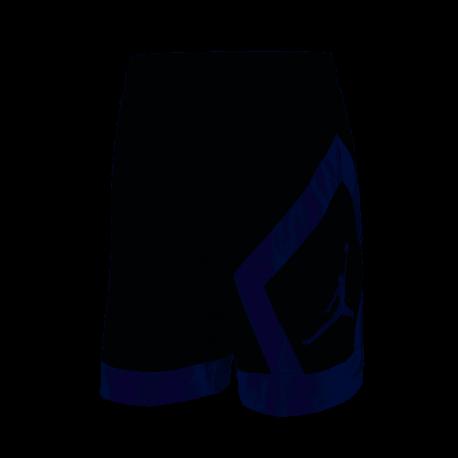 Nike Pantaloncino Palestra Jumpan Diamond Jordan Nero Uomo