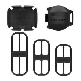Garmin Sensore Velocità E Cadenza Bluetooth Ant+ Nero