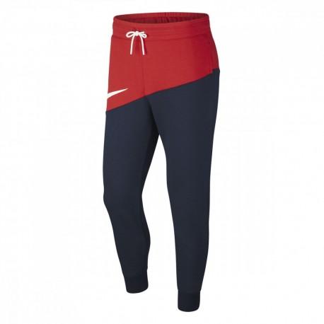 Nike Pantalone Palestra Air Blu Uomo