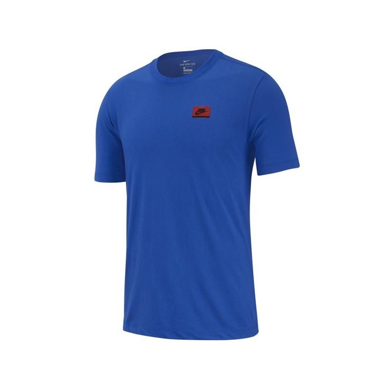 maglietta uomo nike sportswear